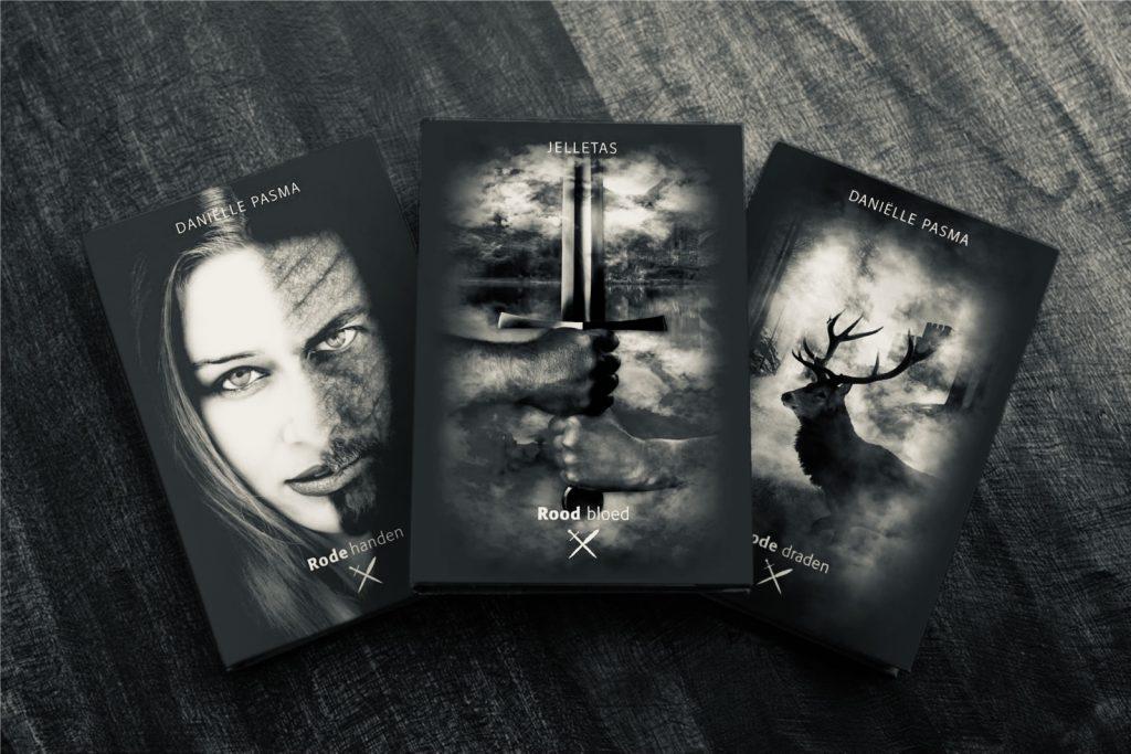Legacy: Rode trilogie