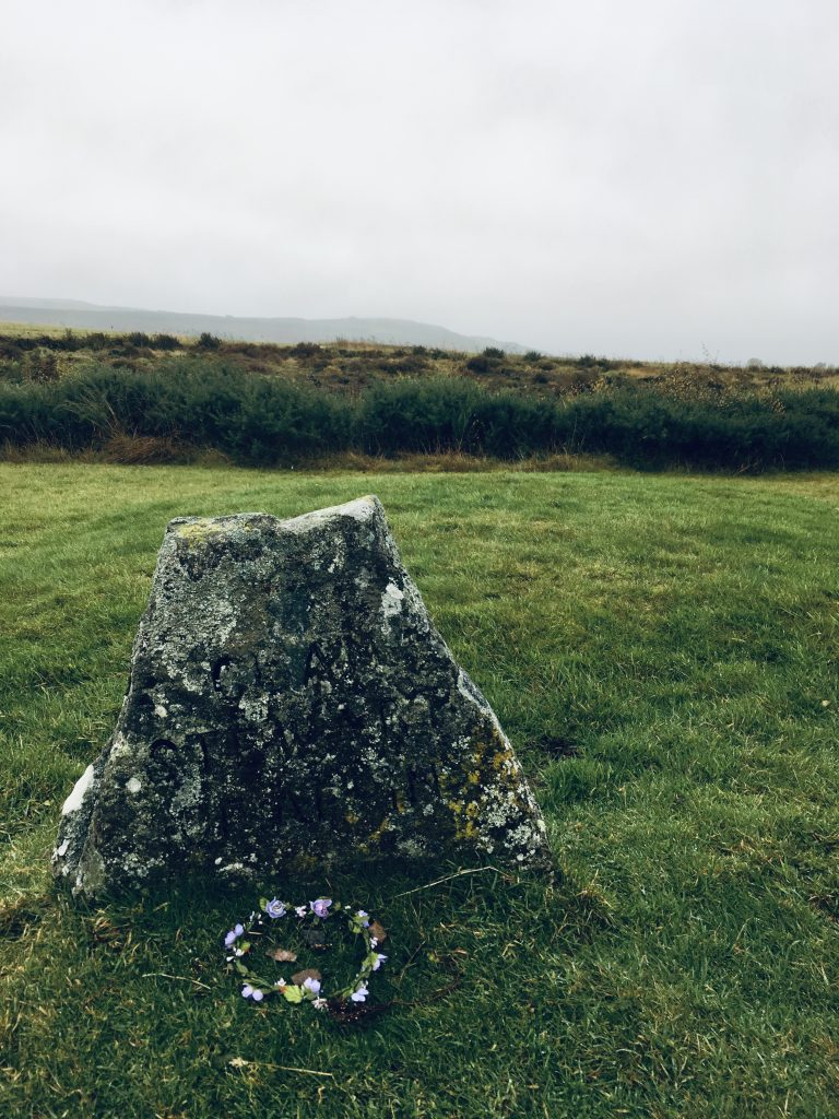 The Warriors of Culloden