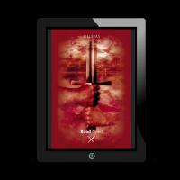 mock Rood bloed Ebook